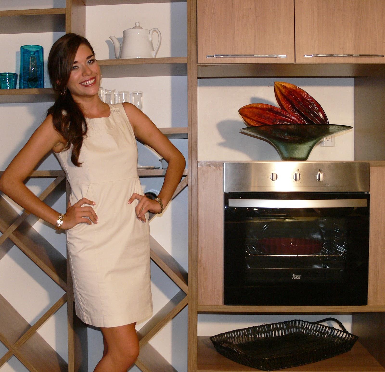 Crea tu cocina dise os arquitect nicos for Crea tu propia cocina