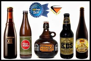 10 mejores cervezas del mundo