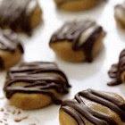Receta de galletas sin hornear