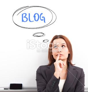 Tiga Dosa Besar Blogger