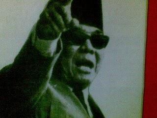 Harta Karun Soekarno