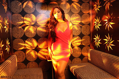 neetu chandra from kiladi movie unseen pics