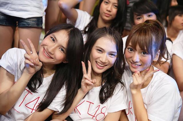 Ulang Tahun (Ultah) Member JKT48