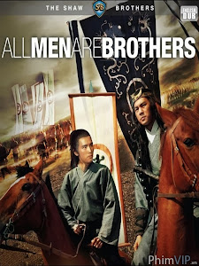 Thủy Hử Tứ Hải Giai Huynh Đệ - All Men Are Brothers poster