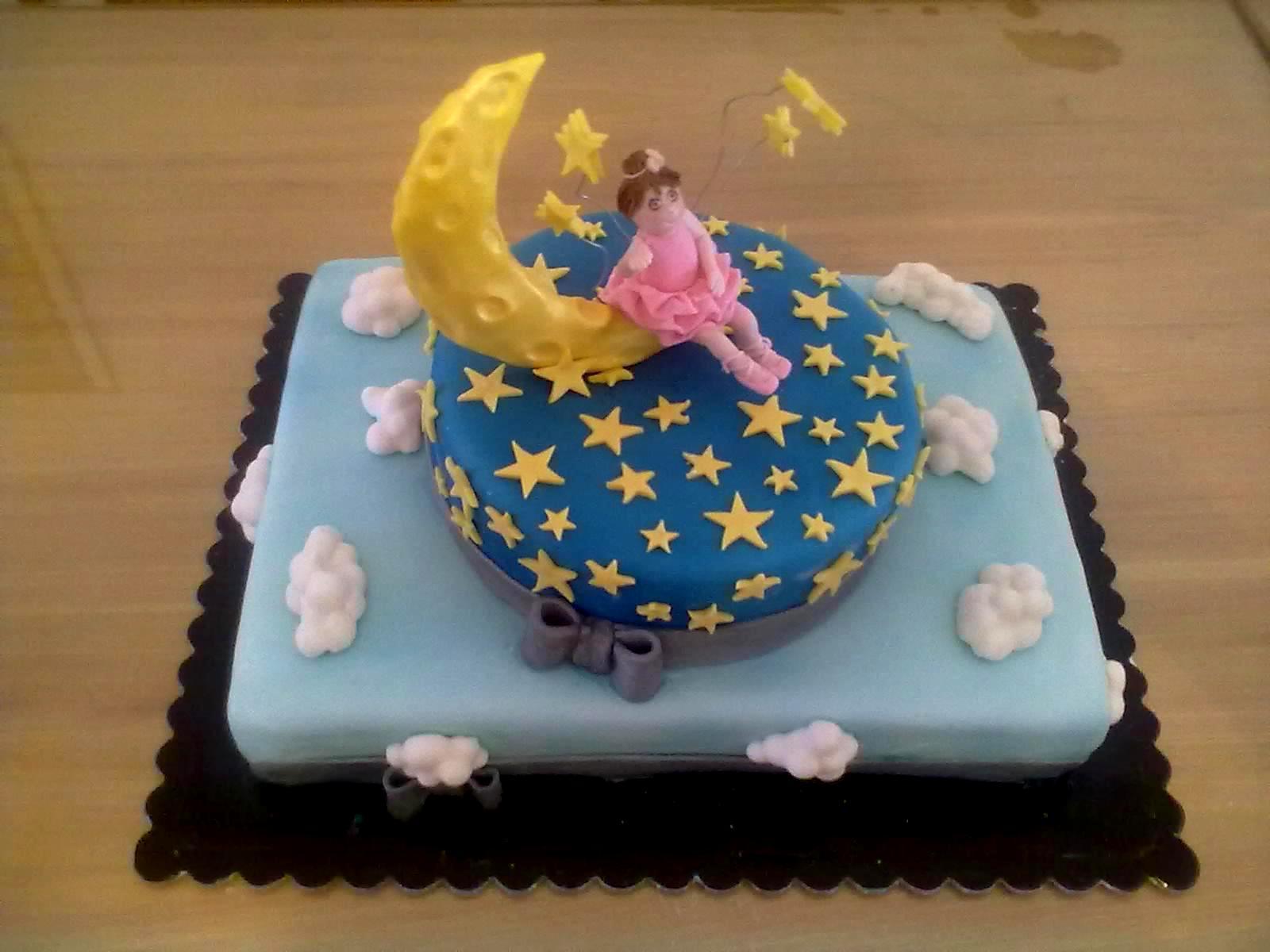 Cake Designer Bolo De Anivers 225 Rio