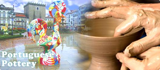 Céramique décorative: Céramique decoratif portugaise