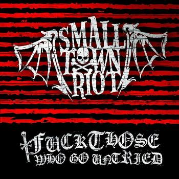 (punk rock alemania)small town riot