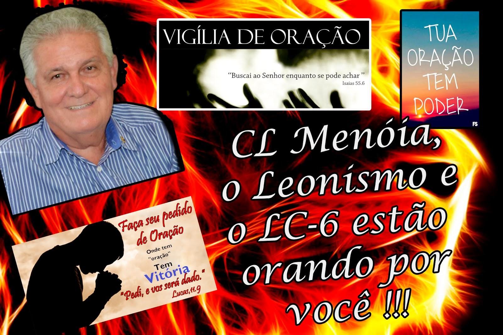 LC-6 DE LUTO: CLMJ MENOIA,