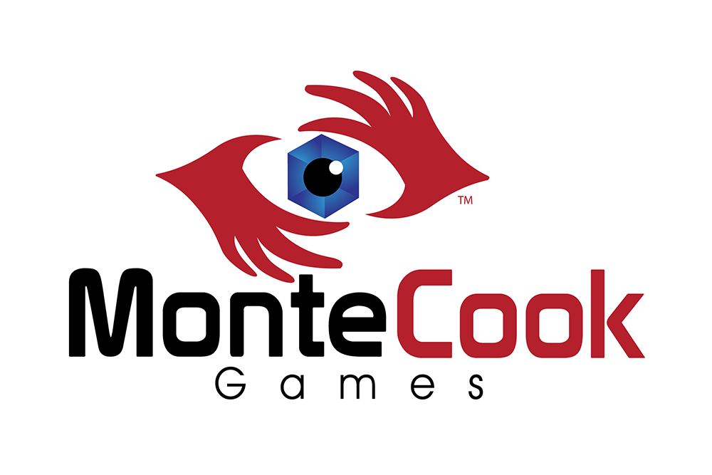 Monte Cook Games