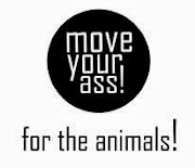 #Move-Institute-For-The-Animals