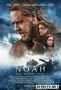 Đại Hồng Thuỷ - Noah