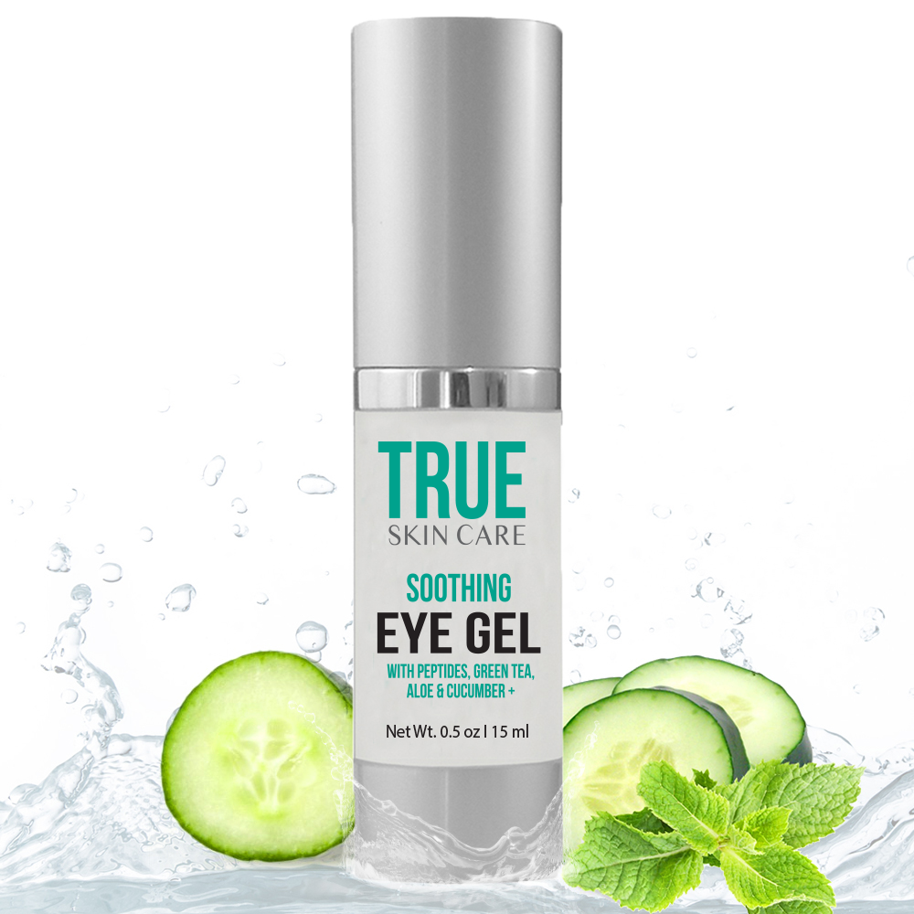 True Skin Care Under Eye Gel