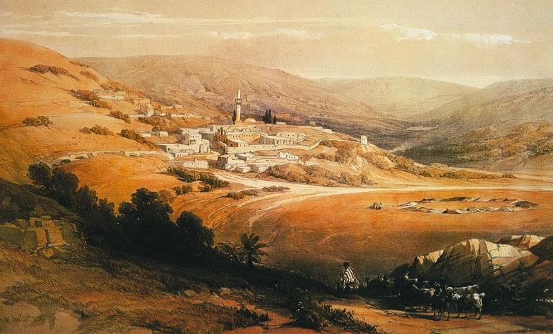 Kisah Maryam dan Nabi Isa
