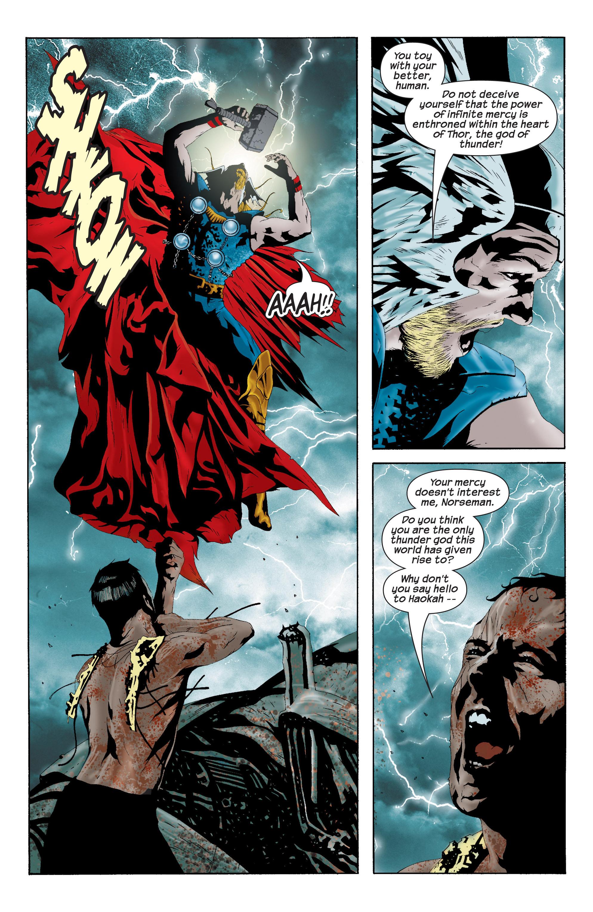 Captain America (2002) Issue #11 #12 - English 13