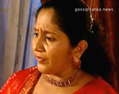 Actress Udeni Nadeeka's Brothel Raided in Athurugiriya