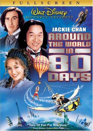 Around the World in 80 Days เฉินหลง 80 วันจารกรรมฟัดข้ามโลก HD 2004 FullHD1080p