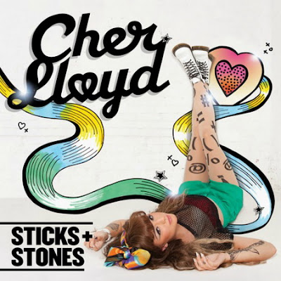 Cher Lloyd Ft. Busta Rhymes - Grow Up Lyrics