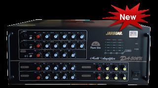 Ampli Jarguar 506N - HOANG AUDIO