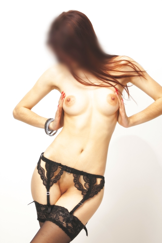 Escort Luxo Laura
