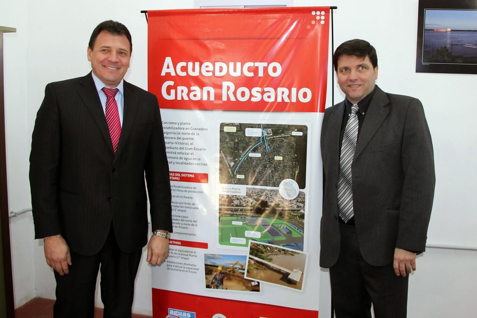 Raimundo envía proyecto para permitir la construcción de una planta de tratamiento de efluentes cloacales
