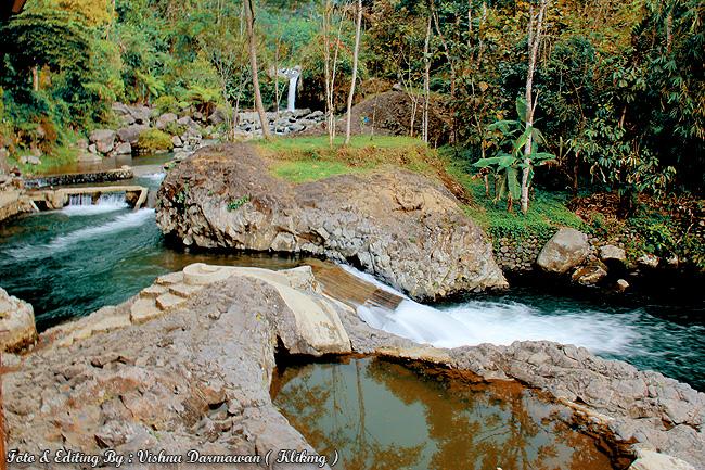 Indah nya Curug & Sungai Bayan Kalipagu Baturaden || Fotogarfer & Editing By : Vishnu Darmawan ( Klikmg ) Fotografer Purwokerto