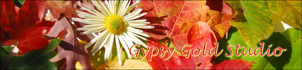 Gypsy Gold Studio
