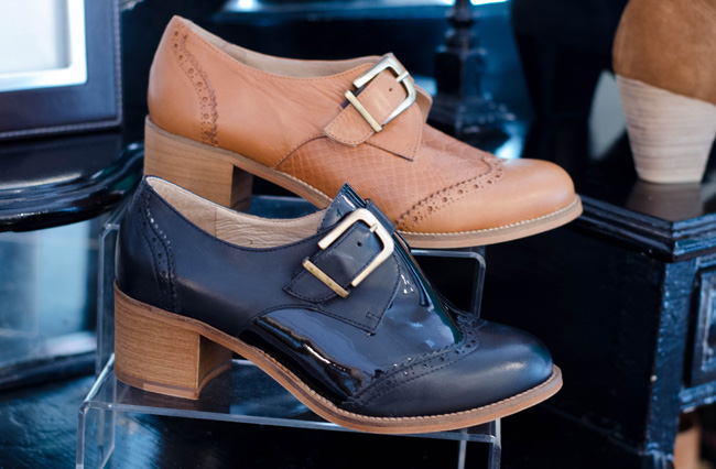 Duo Ardon Shoe Boots