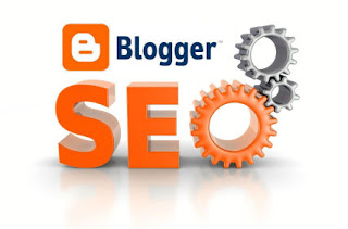 How to do On Page SEO For Blogger Blog Featured Image.