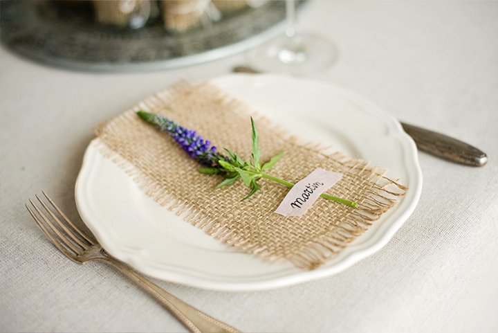 79ideas table decoration with washi tape
