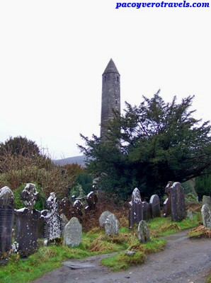 Excursion a Glendalough y a Wicklow