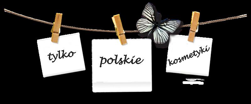 tylko polskie kosmetyki