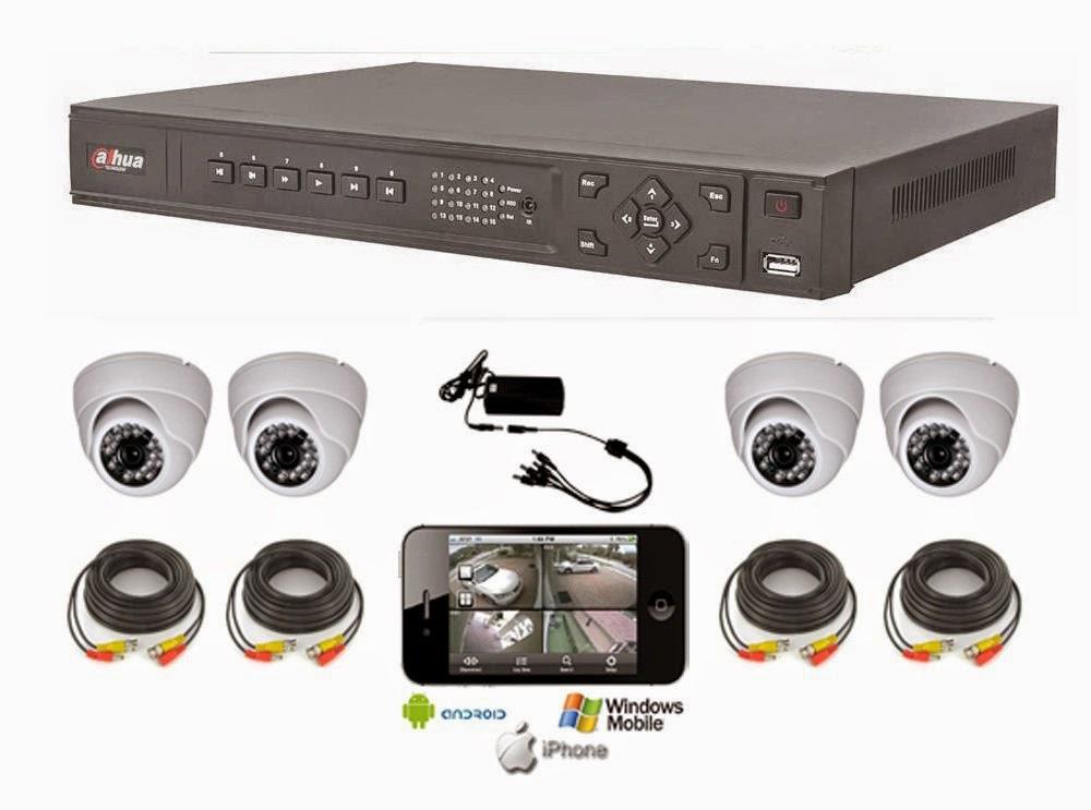 Apa itu CCTV?