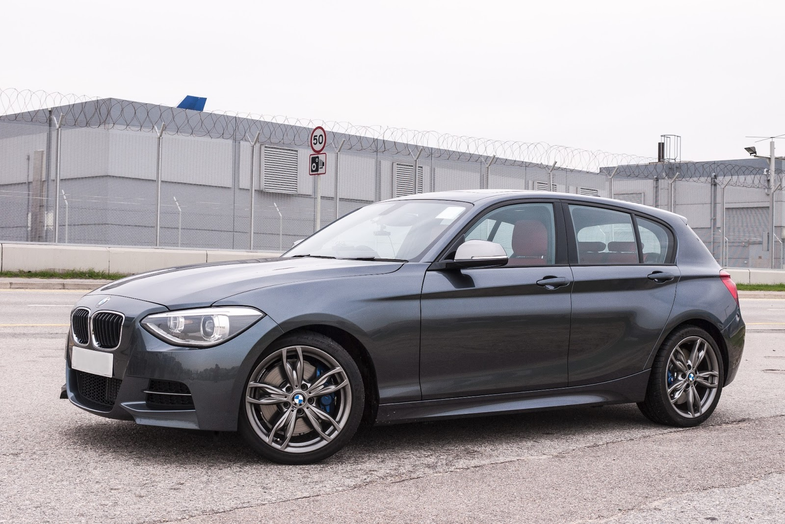 my little review on the bmw m performance m135i. Black Bedroom Furniture Sets. Home Design Ideas