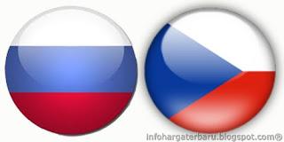 Prediksi Skor Rusia vs Ceko | Jadwal Euro Sabtu 9 Juni 2012