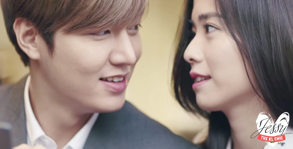 Entertainment: The Malaysian Girl Who Captured the Heart of Lee Min Ho