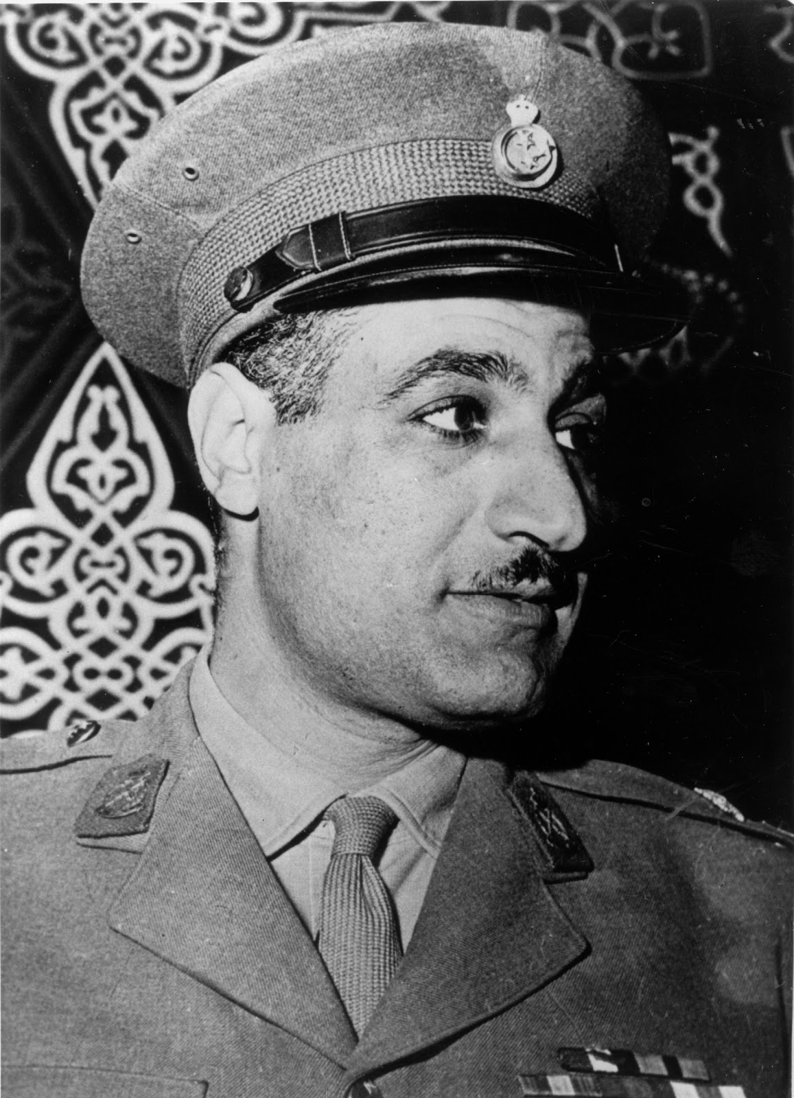 the gamal abdel nasser Some background gamal abd el nasser (جمال عبد الناصر) president (and very charismatic leader) of egypt from 1956 until his death in 1970 muslim brotherho.