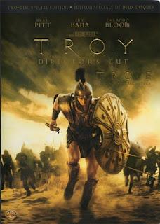 Ver online:Troya (Troy) 2004