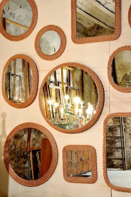 Funky friday blog op tijd en wereldreis trends uit parijs - Sentou spiegel ...