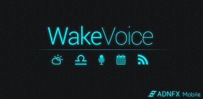 WakeVoice v4.0.6 APK