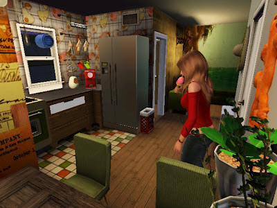 sims 3 ice cream maker