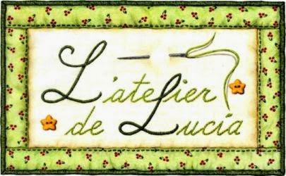 L'atelier de Lucía