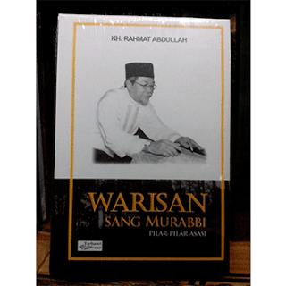 Warisan sang Murabbi