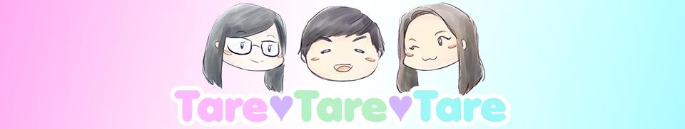 TareTareTare