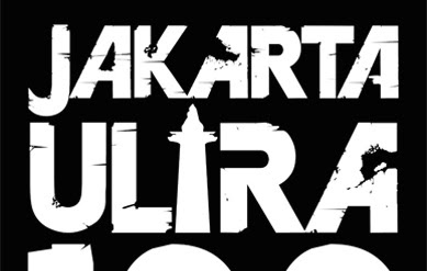 Jakarta Ultra 100 2015