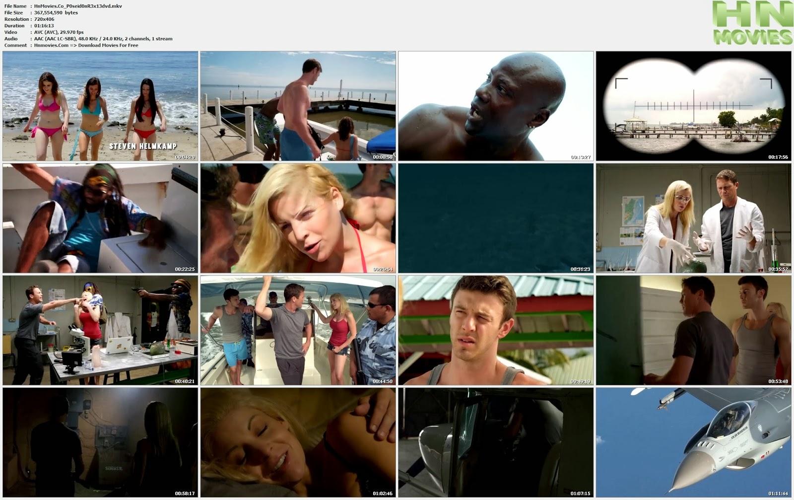 movie screenshot of Poseidon Rex fdmovie.com