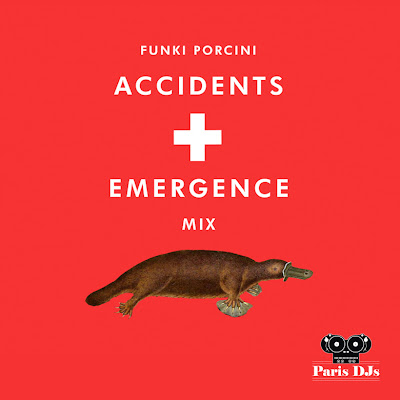 Accidents + Emergence MIX