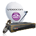 Videocon d2h - India's First 4K Ultra HD Channel Launched