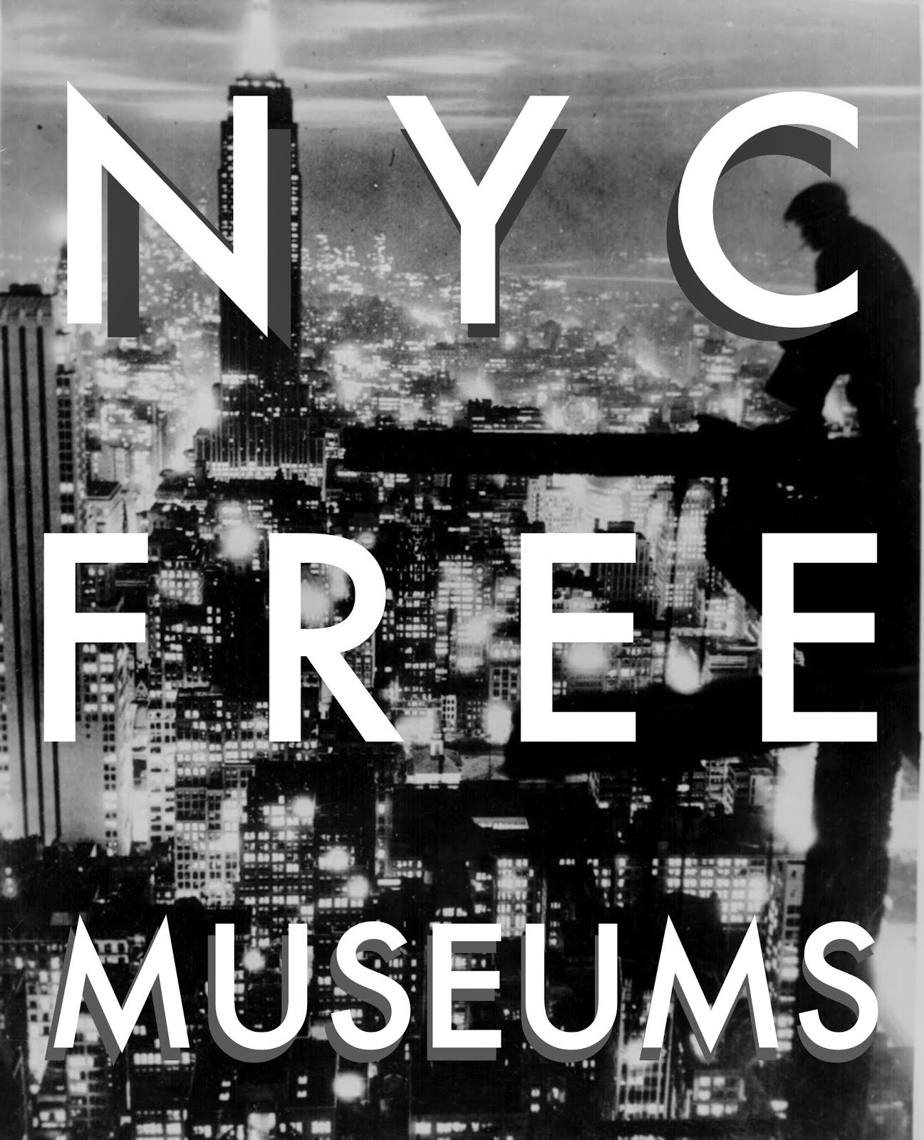 FREE MUSEUMS NYC