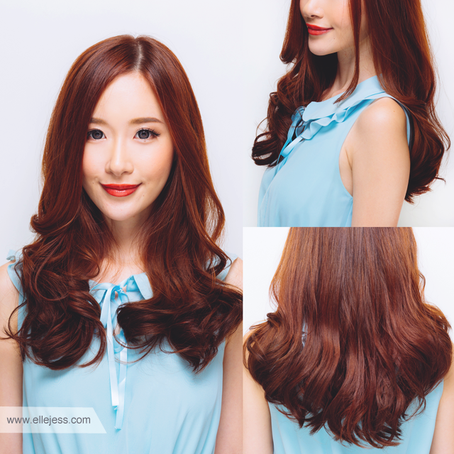 Korean Hair Manicure Color Special Effects Hair Dye Buy