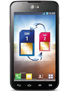 Mobile Price of LG Optimus L7 II Dual